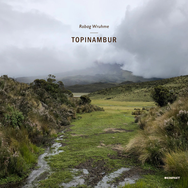 ROBAG WRUHME | Topinambur (Kompakt) – EP