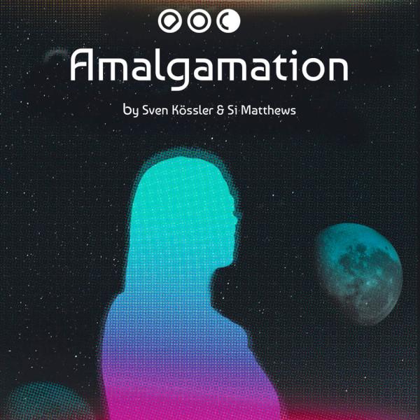AOC / SVEN KÖSSLER & SI MATTHEWS   Amalgamation (FE) – CD