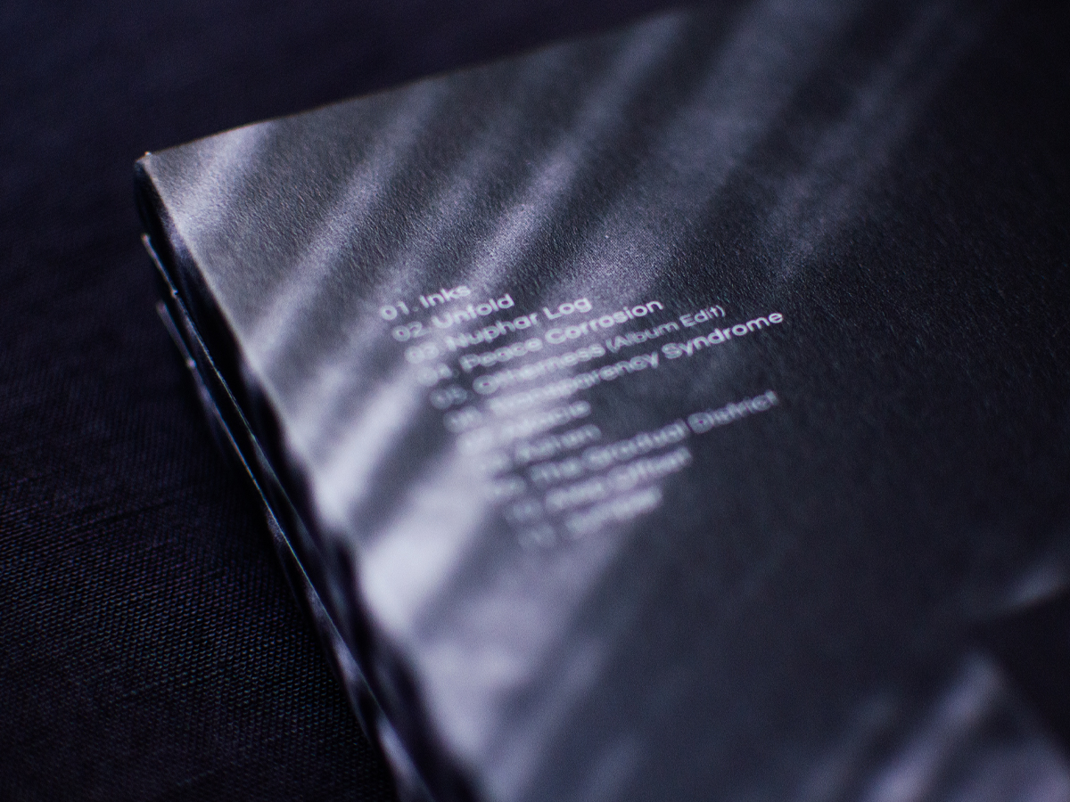 Aes Dana Inks Ultimae Records Cd Digital