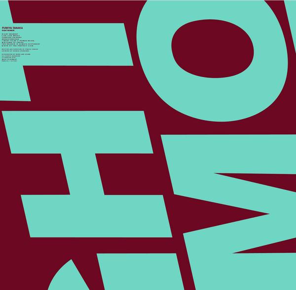 FUMIYA TANAKA | Right Moment (Perlon) – CD/2xLP