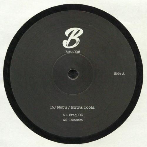 DJ NOBU | Extra Tools (Bitta)