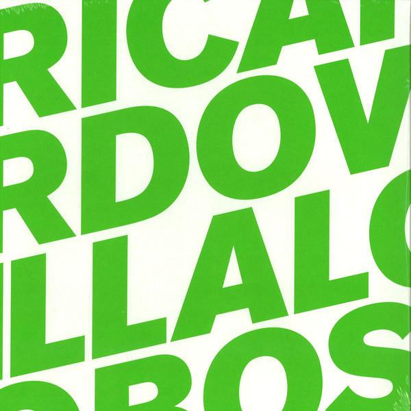 RICARDO VILLALOBOS | Dependent And Happy – Two (Perlon)