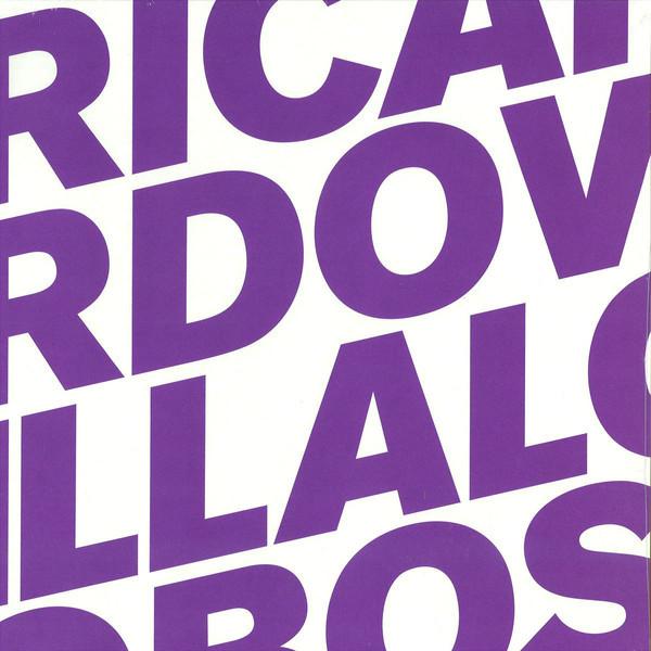 RICARDO VILLALOBOS   Dependent And Happy – Three (Perlon)