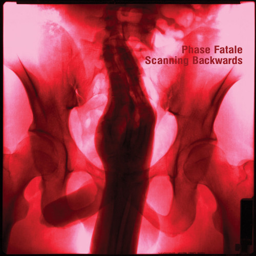 PHASE FATALE | Scanning Backwards (Ostgut Ton) - CD/2xLP