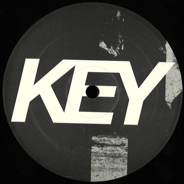 AUSGANG | Output Remixes (Key Vinyl) – EP