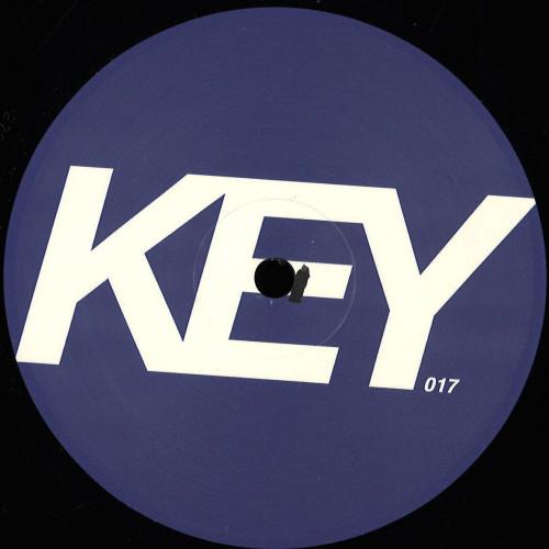 CTRLS | Kontekst (Key Vinyl) - EP