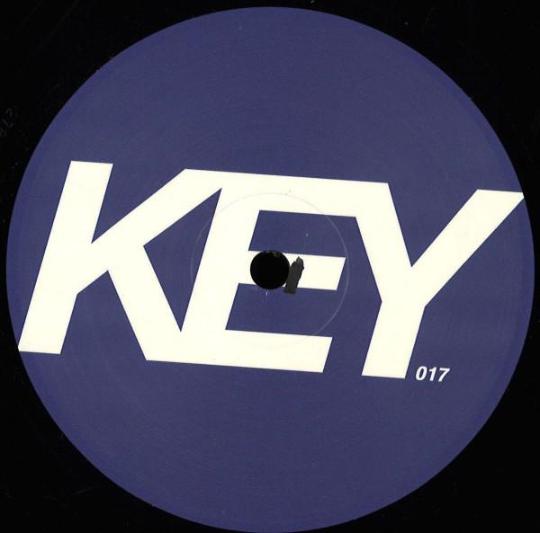 CTRLS | Kontekst (Key Vinyl) – EP