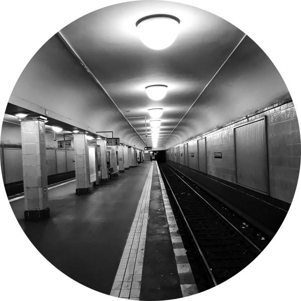 Affinity 4 | VARIOUS ARTISTS (Affin LTD) – EP