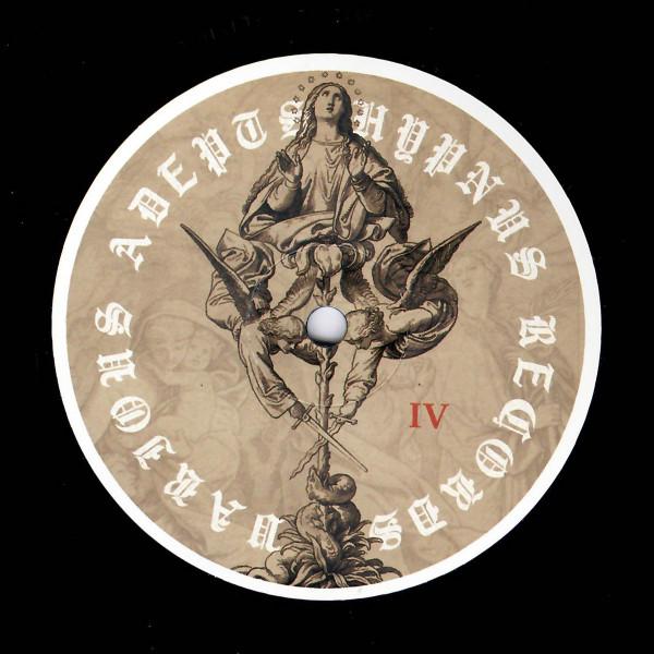 Various Adepts: Volume IV | VARIOUS ARTISTS (Hypnus) – EP