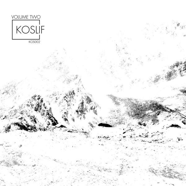 Koslif Volume Two | VARIOUS ARTISTS (Koslif) – EP