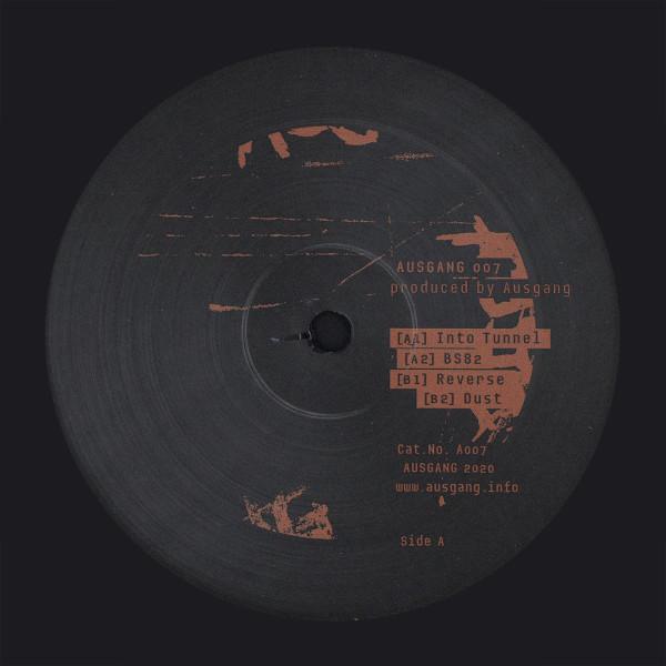 AUSGANG | Ausgang 007 (Ausgang) – EP