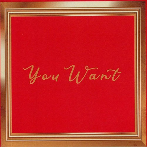 OMAR S | You Want (FXHE Records) - CD/4xLP