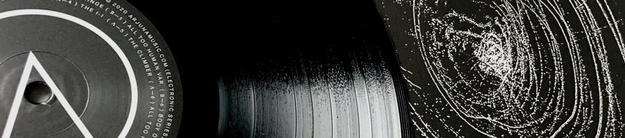 SAMUEL ROHRER Continual Decentering ( Arjunamusic)
