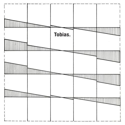 TOBIAS. | 1972 (Ostgut Ton) - EP