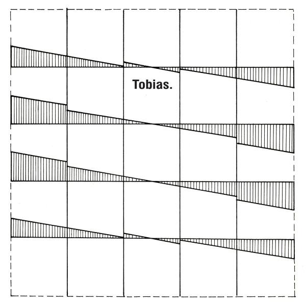 TOBIAS. | 1972 (Ostgut Ton) – EP