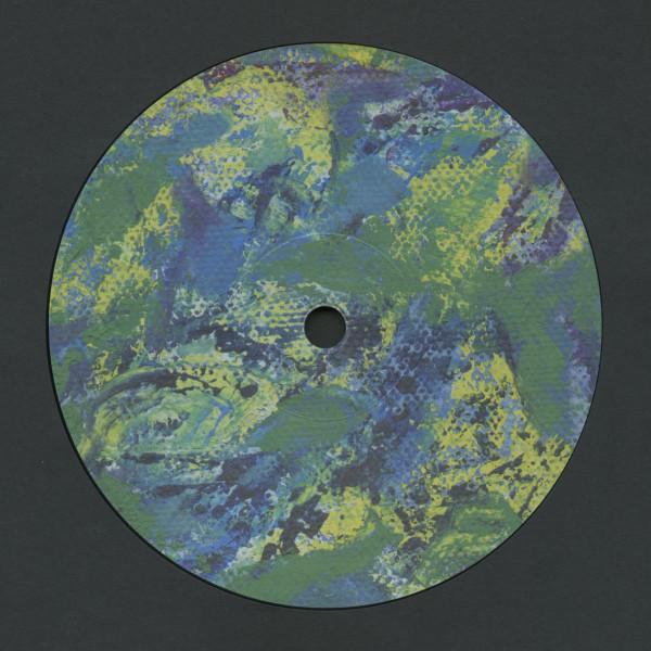 SURGEON | The Golden Sea (Ilian Tape) – EP