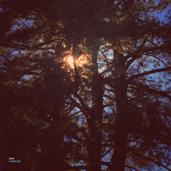 ZAKE | Carolina (Polar Seas Recordings) – LP
