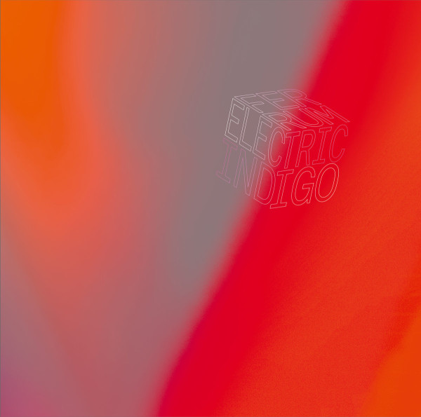 ELECTRIC INDIGO | Ferrum (Editions Mego) – 2xLP