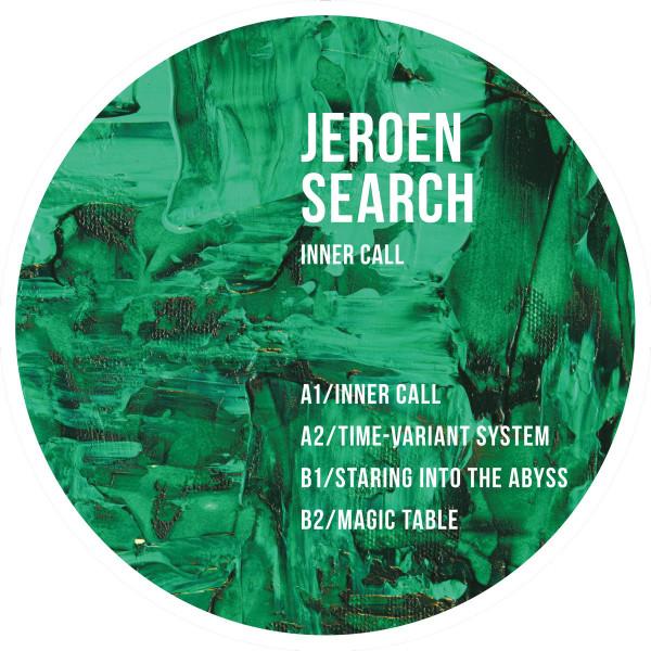 JEROEN SEARCH | Inner Call (Token) – EP