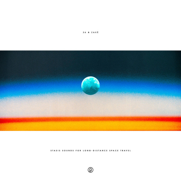 Stasis Sounds For Long-Distance Space Travel is audibly rich in its delivery with an array of tranquil billows and patient tones.