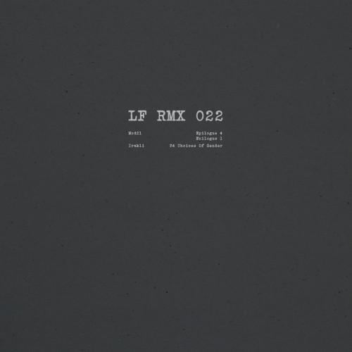 MOD21 / IRAKLI | LF RMX 022 (LF RMX) - EP