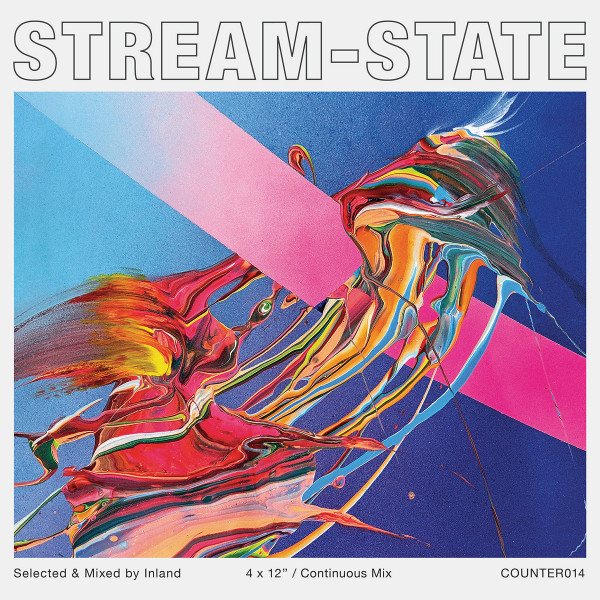 Stream State – Selected by Inland (Counterchange Recordings)
