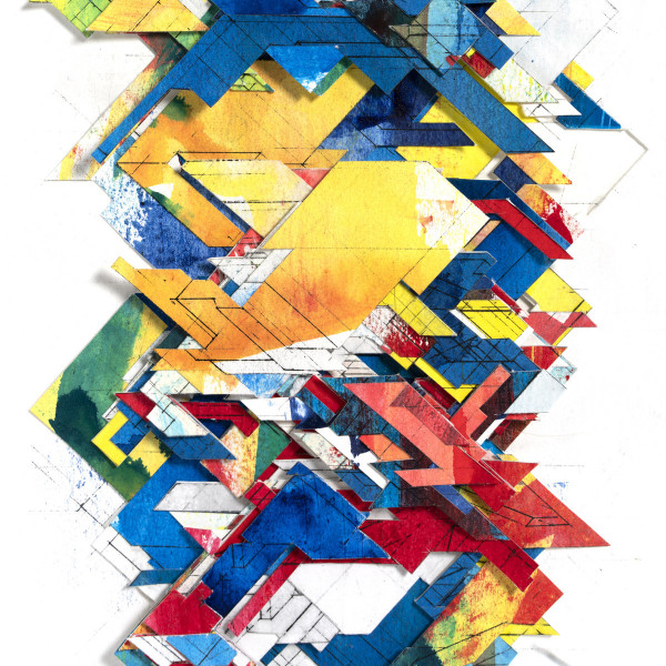 ARTEFAKT   Icarus (Delsin records) – EP