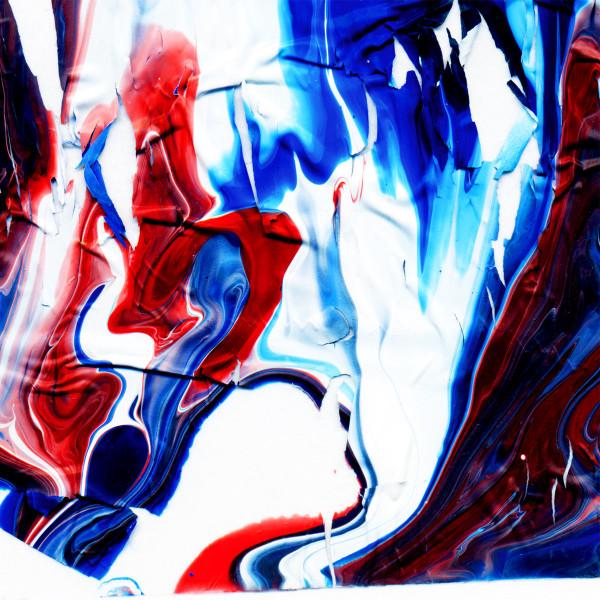 NUEL / SAM KDC / SCIAHRI | Corpora Part I (Sublunar) – EP