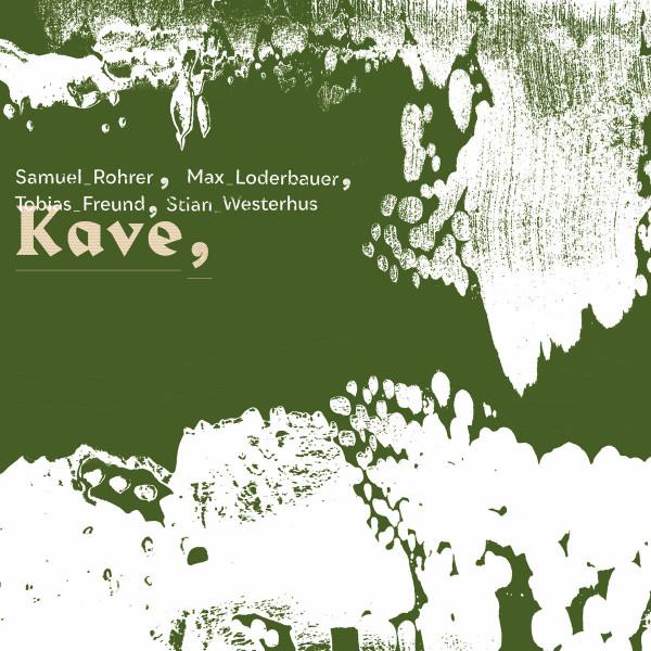 Kave – VARIOUS ARTISTS (Arjunamusic) – LP