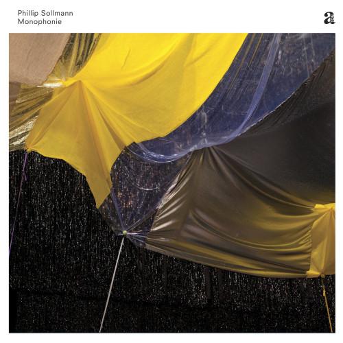 PHILLIP SOLLMANN | Monophonie (A-TON) - CD/2xLP