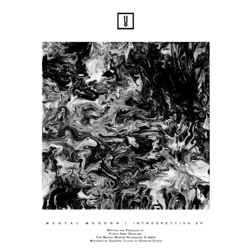 PLANTS ARMY REVOLVER | Introspettiva (Mental Modern) - EP
