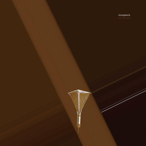 BIOSPHERE | Dropsonde (Biophon Records) – 2xCD/3xLP