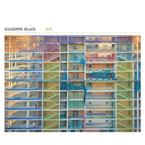 GIUSEPPE IELASI | Aix (Keplar) - LP