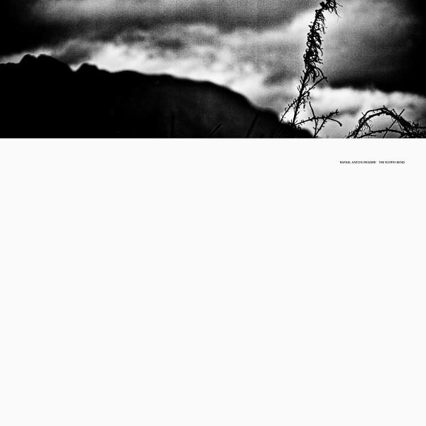 RAFAEL ANTON IRISARRI | The North Bend (Room40 ) – LP