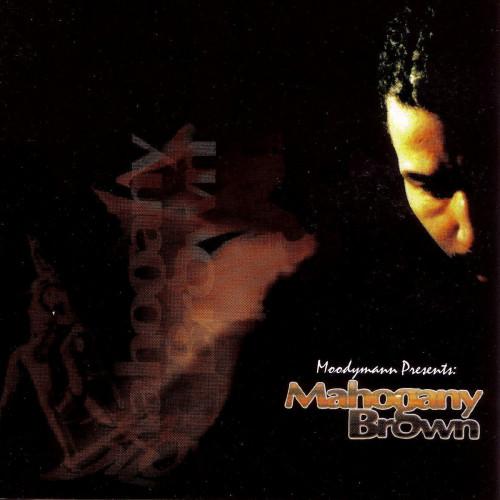 MOODYMANN | Mahogany Brown (Peacefrog Records) - 2xLP
