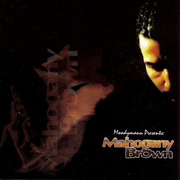 MOODYMANN | Mahogany Brown (Peacefrog Records) – 2xLP