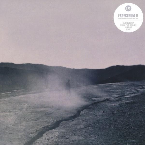 Espectrum 2 – Ep1 (AvantRoots) – EP