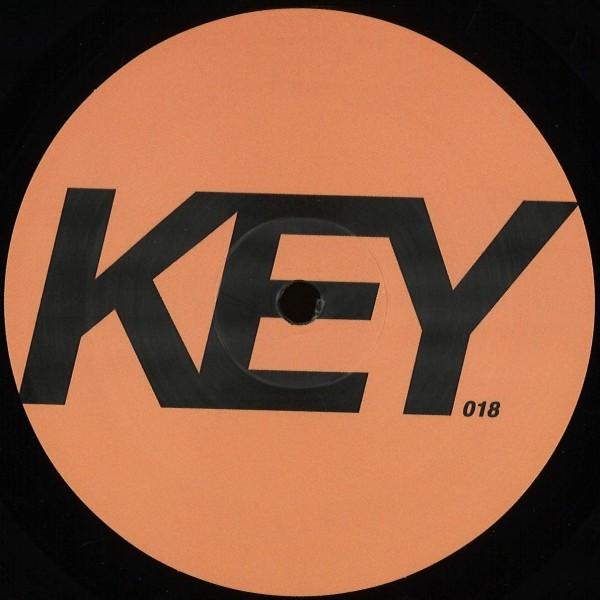 LINEAR SEARCH | Koma (Key Vinyl) – EP