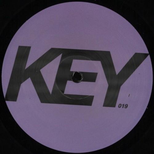 PVS | Kontrol (Key Vinyl) - EP