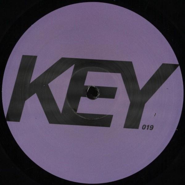954883PVS | Kontrol (Key Vinyl) – EP