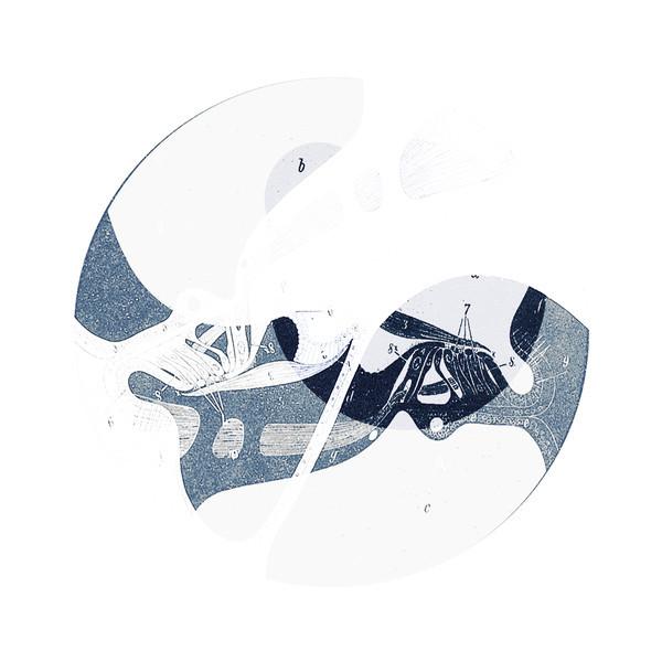 DANIEL[I] | WHS01 (Whispering Signals) – EP
