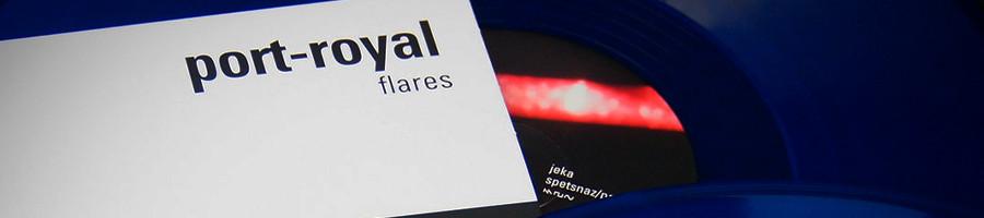PORT-ROYAL | Flares (n5MD)