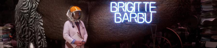 BRIGITTE BARBU | Muzak pour ascenseurs en panne (Circus Company)