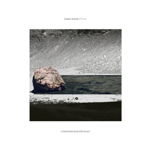 GASTON AREVALO | Terrain (A Strangely Isolated Place) - 2xLP