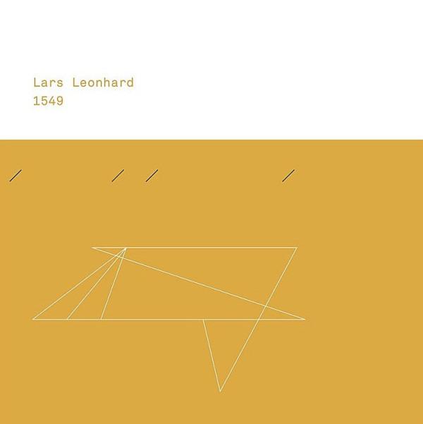 LARS LEONHARD | 1549 (Bine Music) – CD