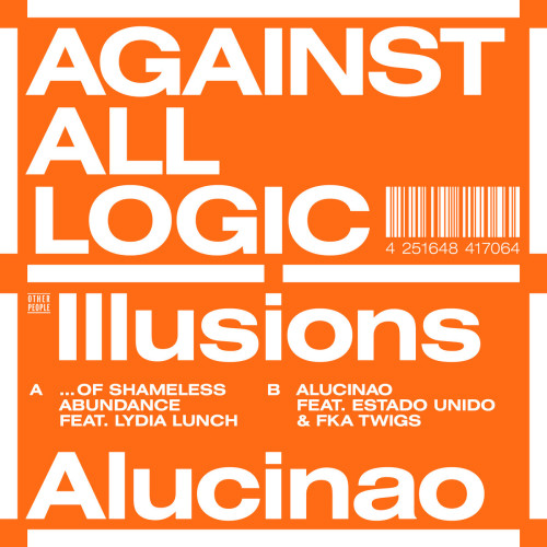 AGAINST ALL LOGIC | Illusions Of Shameless Abundance