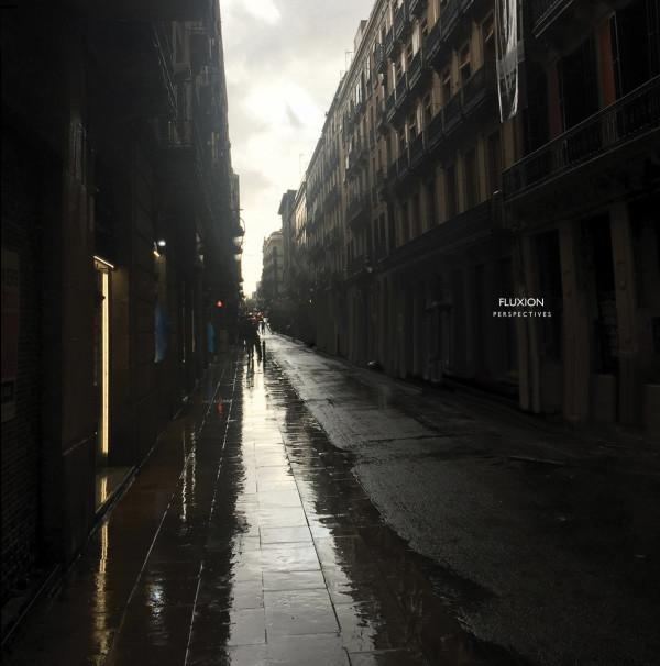 FLUXION | Perspectives (Vibrant Music) – CD/2xLP