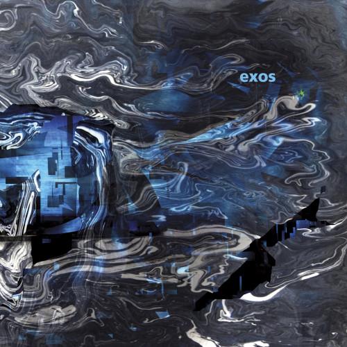 EXOS | Indigo (Figure) - 3xLP