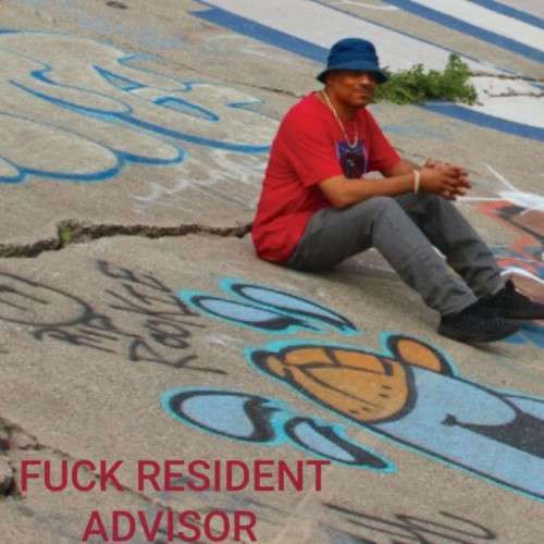 OMAR-S | Simply (Fuck Resident Advisor) (FXHE Records) - 2xLP