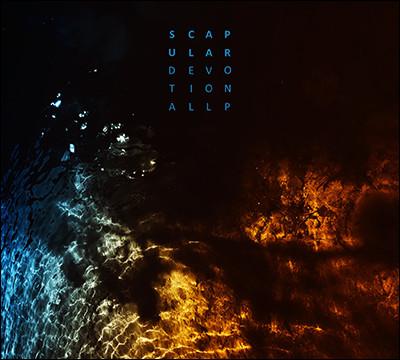 SCAPULAR | Devotional LP (13) – CD